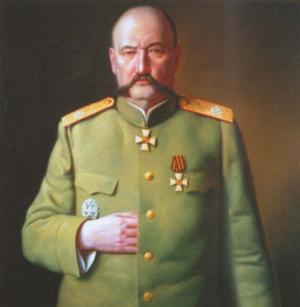 Николай николаевич юденич