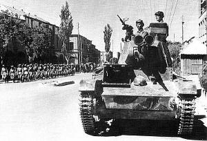 Эта страница истории Второй Мировой войны замалчивалась, и понятно, почему